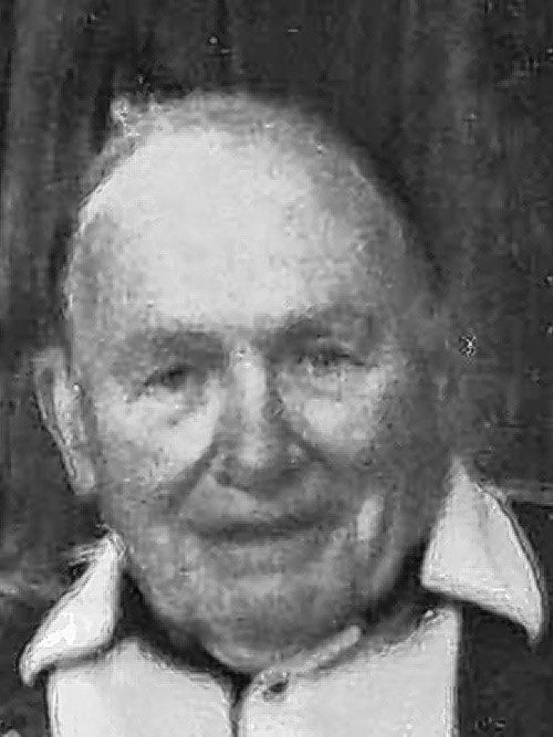 FINNIGAN, Theodore J.