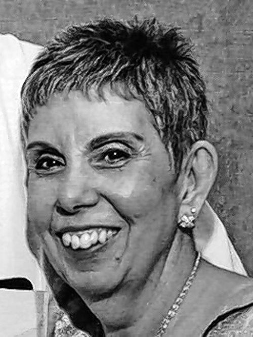 WEISHAUPT, Charlene A. (Palisano)