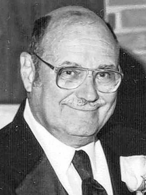 "IVANCIE, Gerald F. ""Jerry"""