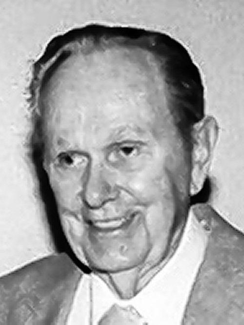 STOEHR, Edward F.