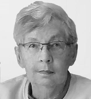 SPAHN, Ruth M. (Weibert)