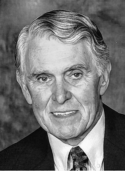 McLAUGHLIN, Norman C., Ph.D.