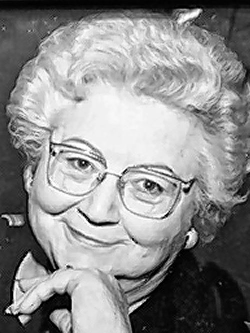 WESCHENFELDER, Mary C. (Fiducia)