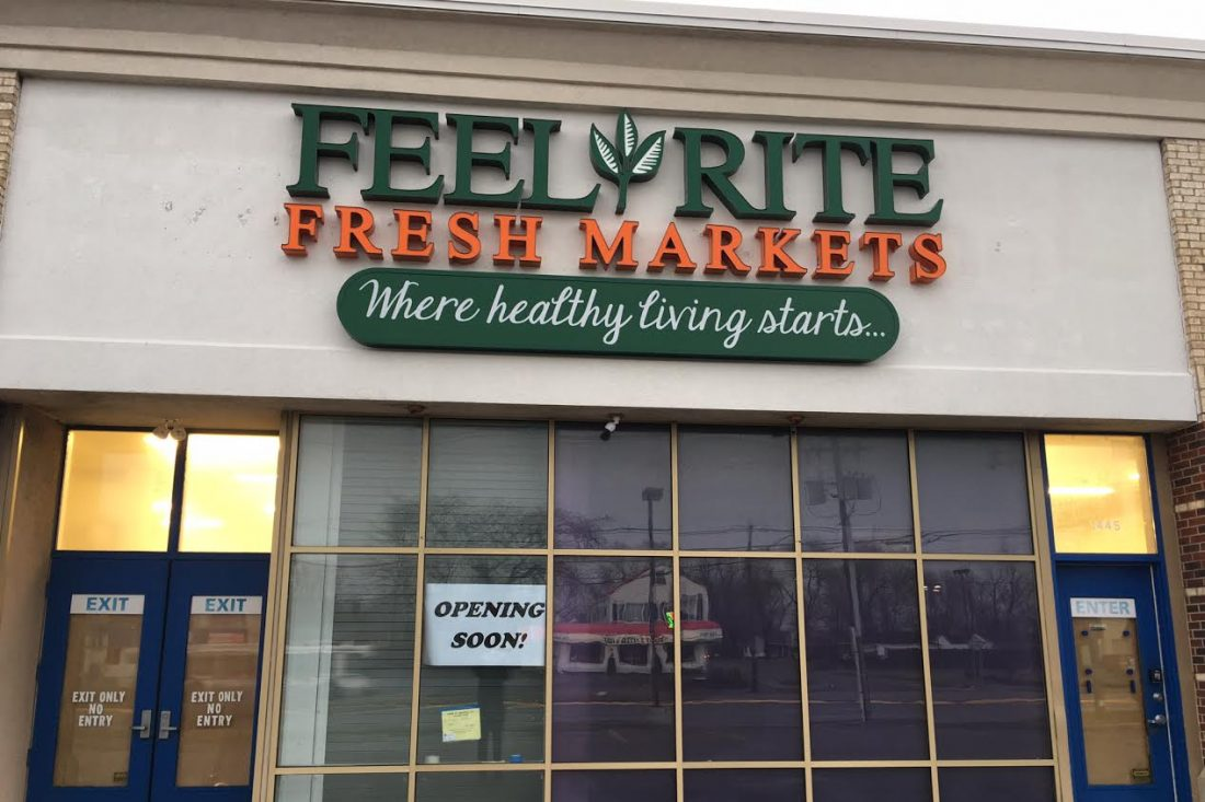 6b48f0a804d Family-Owned Feel-Rite Moving Into New Amherst Store