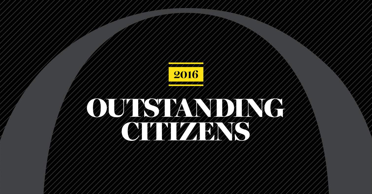 Viewpoints: Western New York's Outstanding Citizens of 2016