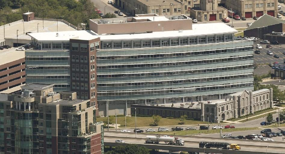 HealthNow, parent company of BlueCross BlueShield of Western New York, posted a $4.2  million surplus in 2016. (Buffalo News file photo).