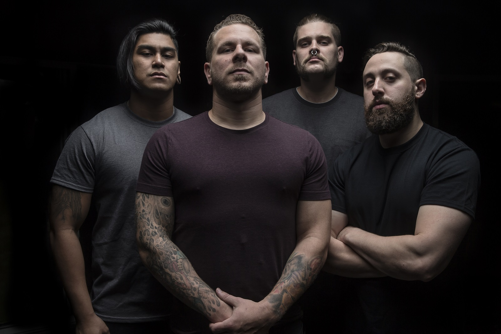 Within the Ruins performs March 21 at the Waiting Room.