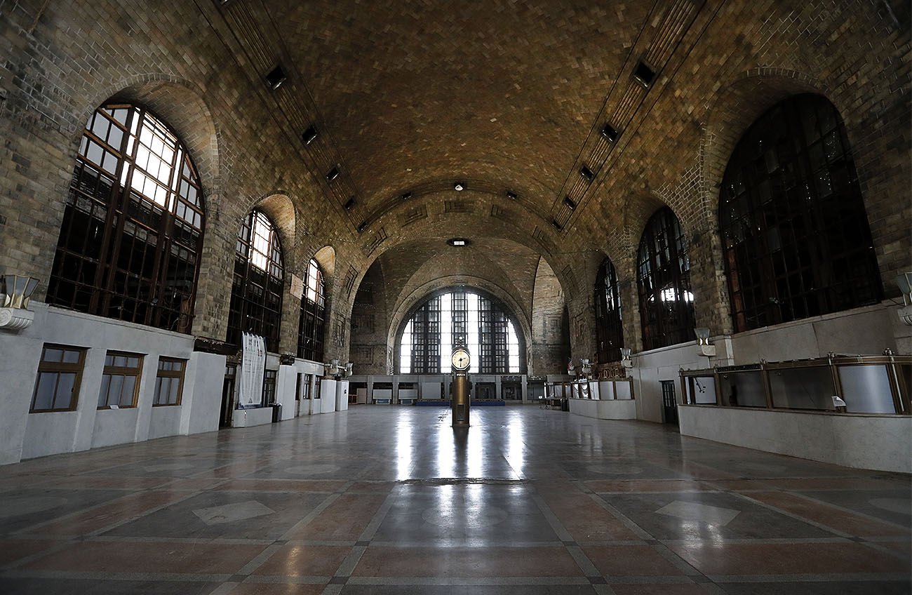 A Closer Look: Explore Western New York's architectural treasures