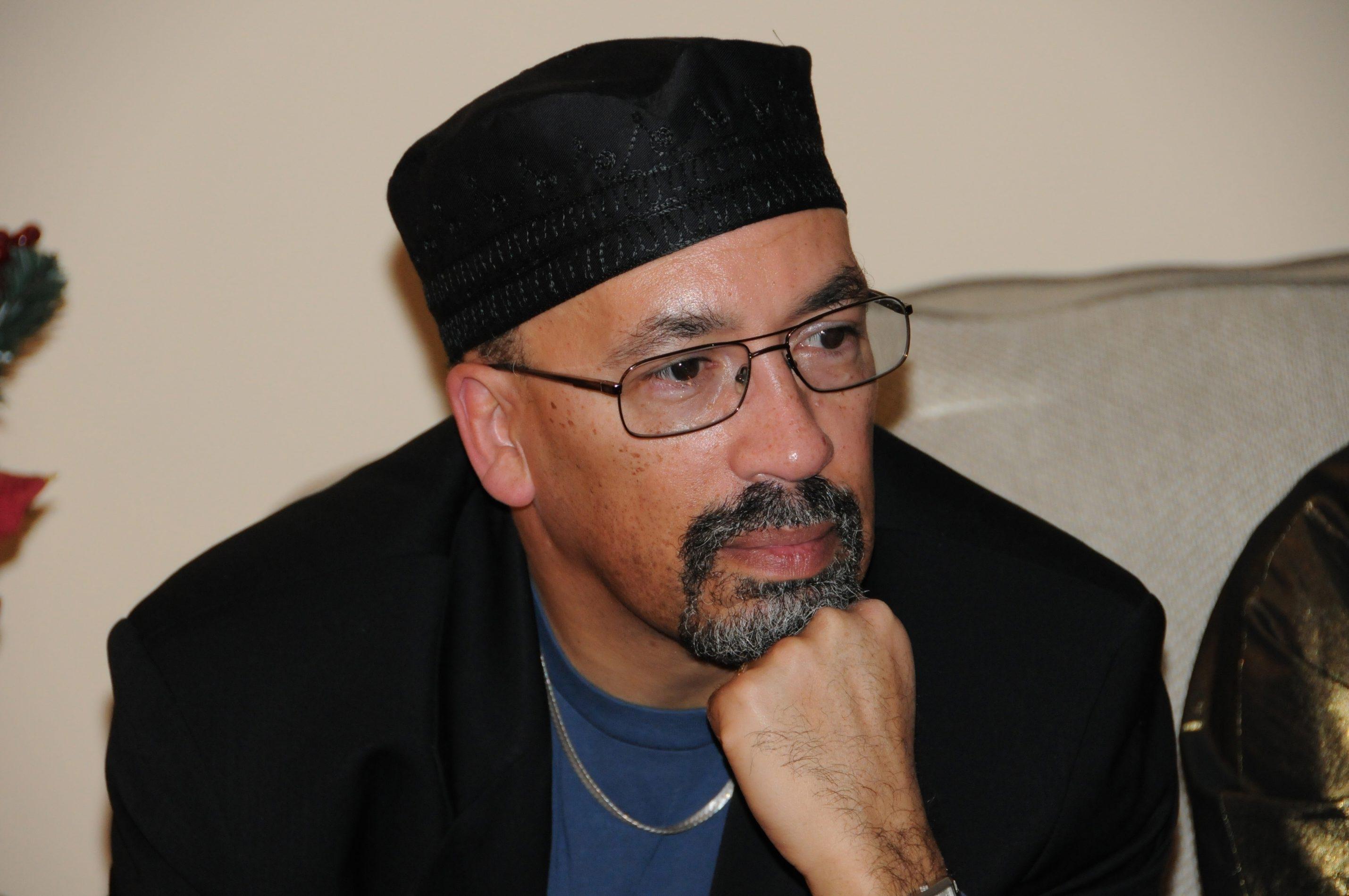Union activist Bill Fletcher Jr. (Contributed photo)