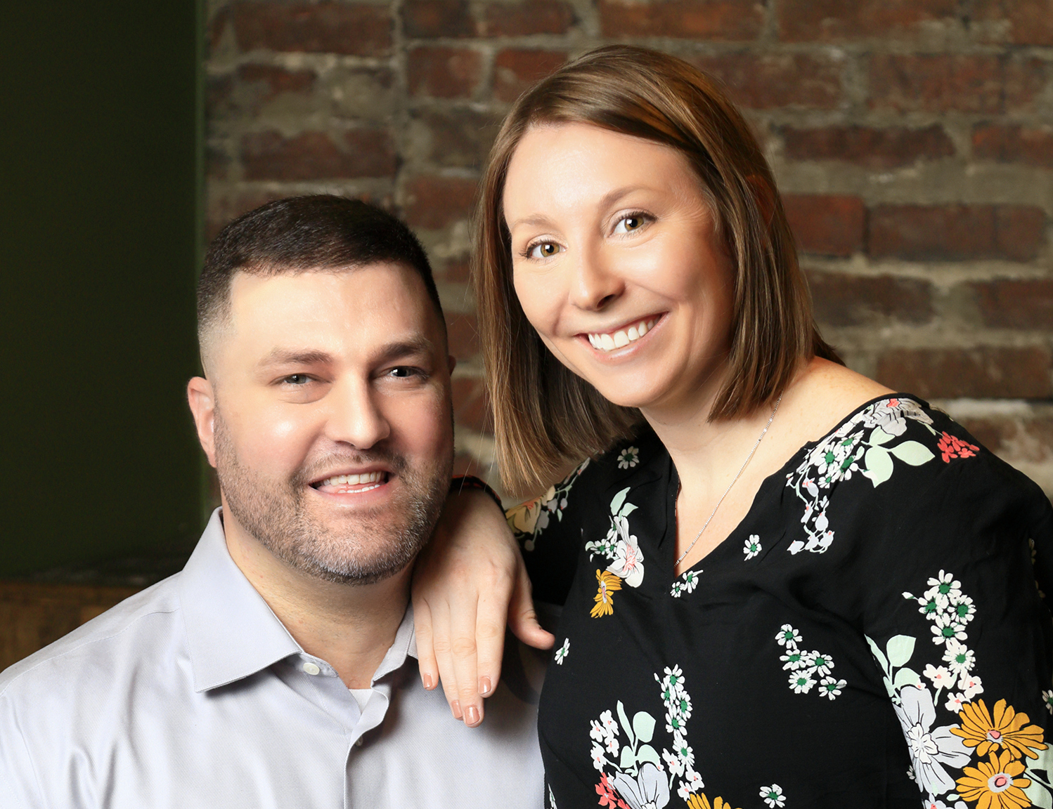 The owners of Toutant, Connie and James Roberts, are opening a seafood-focused restaurant called Dobutsu. (Photo: KC Kratt Photography)