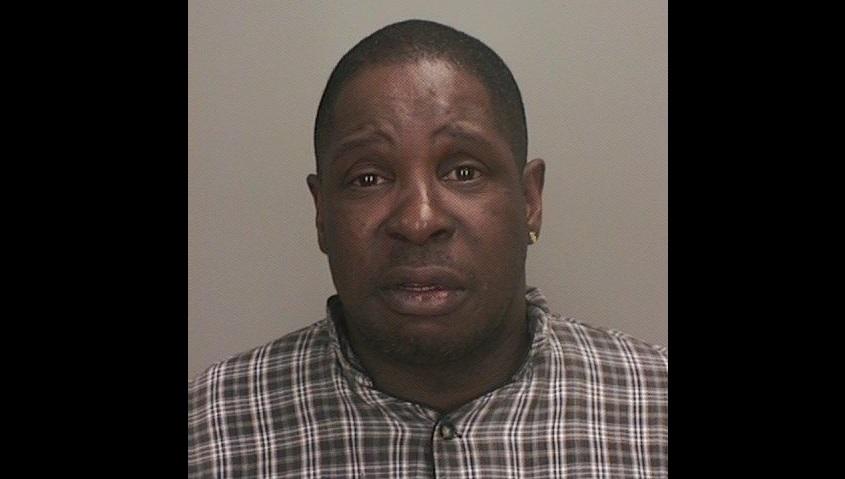 Dwight E. Mitchell, 47, of West Seneca. (West Seneca Police)
