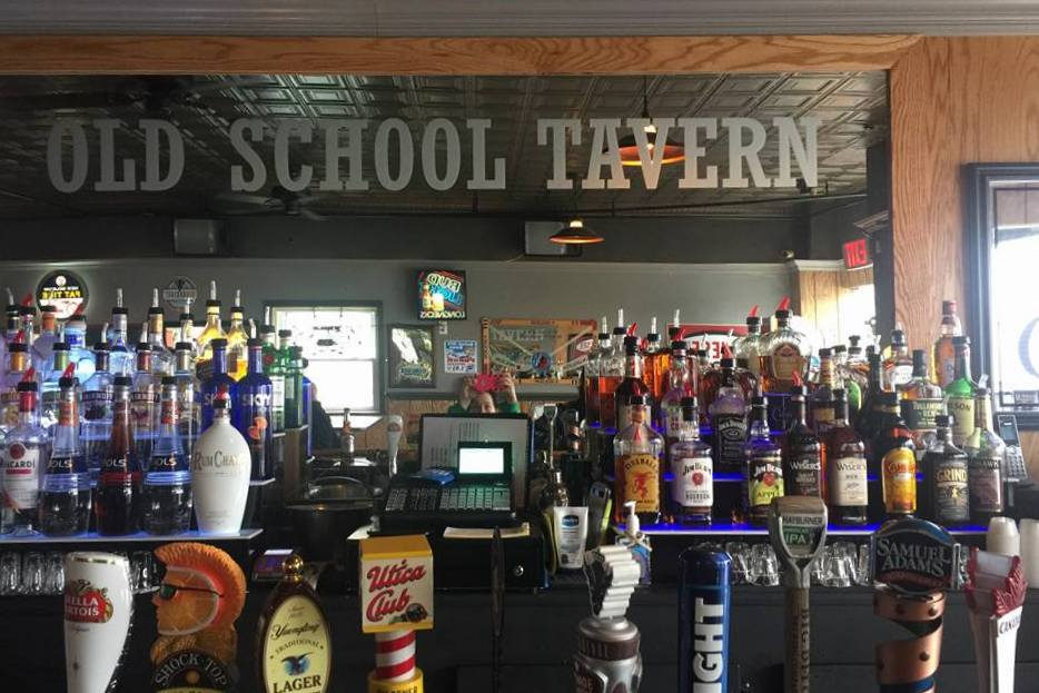 Old School Tavern on Clinton Street hopes to bring back the neighborhood meeting place. (Old School Tavern)