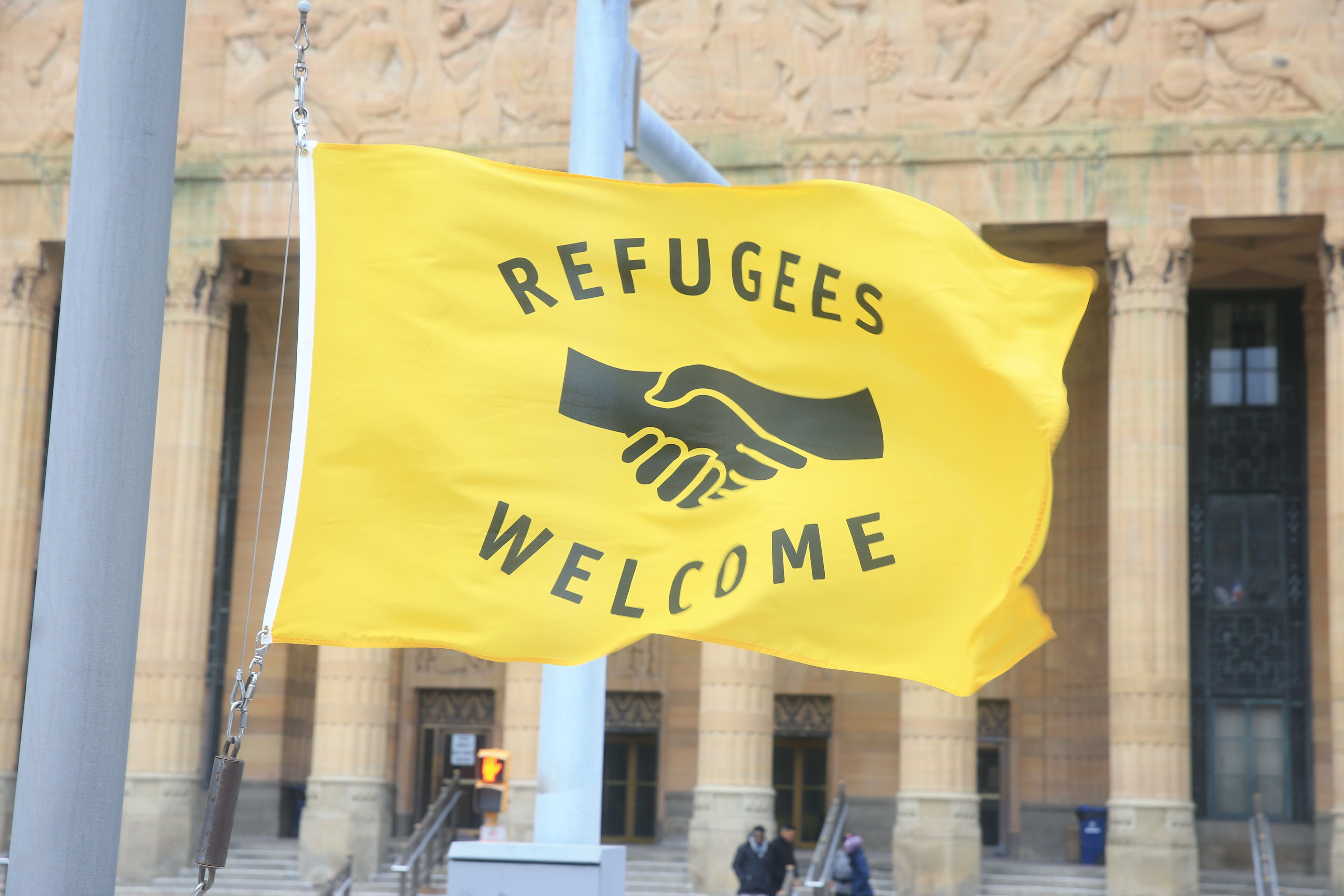 Buffalo has benefited from the influx of thousands of refugees in recent years. (John Hickey/Buffalo News file photo)