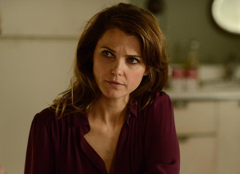 Keri Russell stars in 'The Americans.' (Photo courtesy of FX)