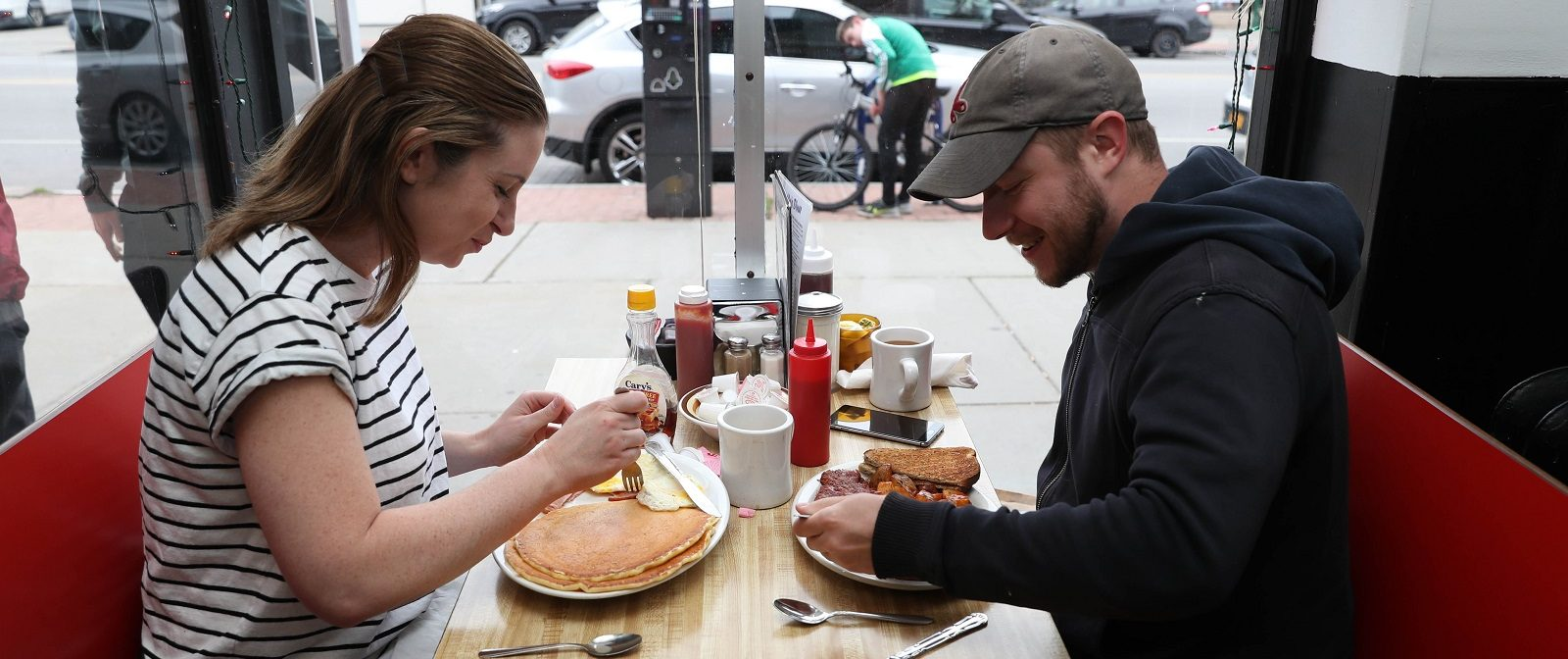 Follow our weekend itinerary for a busy weekend of eating, drinking, hiking, gaming and movie-watching. (Sharon Cantillon/Buffalo News file photo)