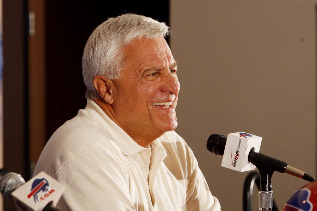 Tom Modrak (Buffalo News file photo)