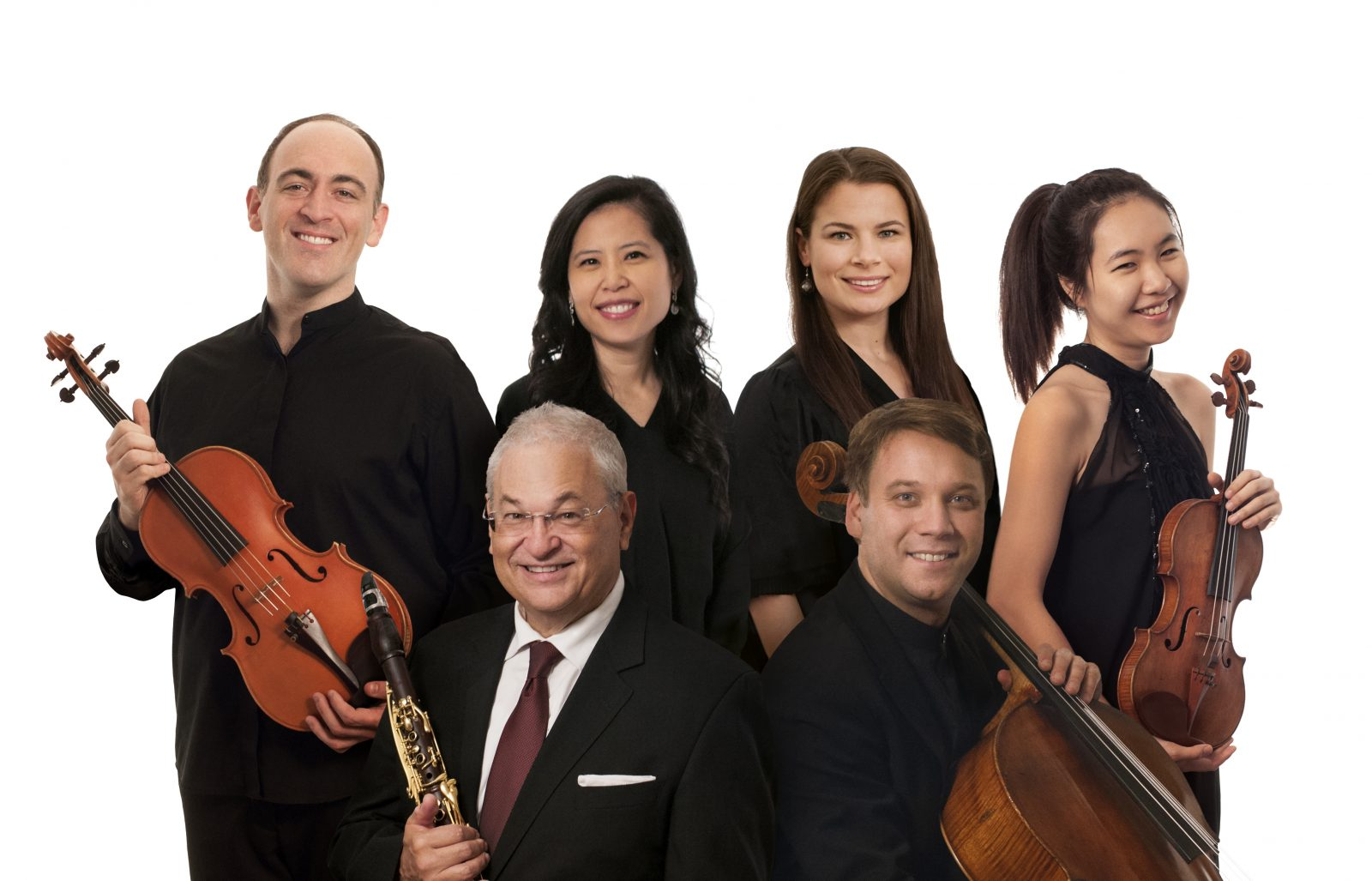 Chamber Music Society of Lincoln Center closed out the Buffalo Chamber Music season.