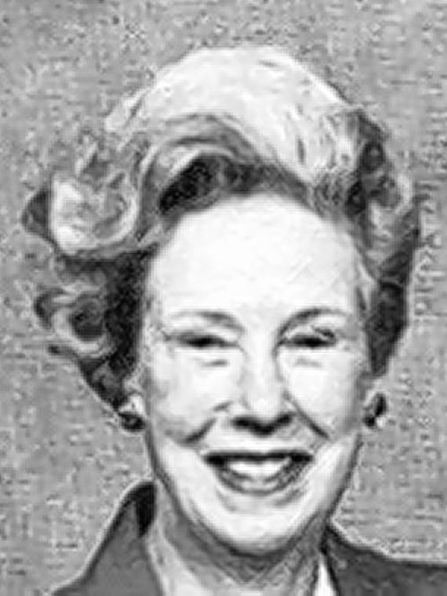 ROSCOVER, Norma W. (Wright)