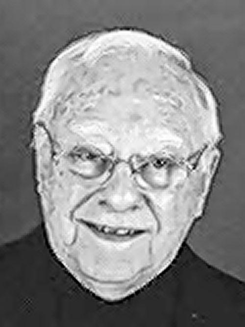 KIEFFER, Bernard G.