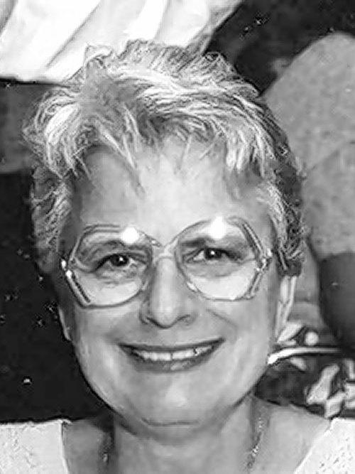 McLELLAN, Anne M. (Franco)