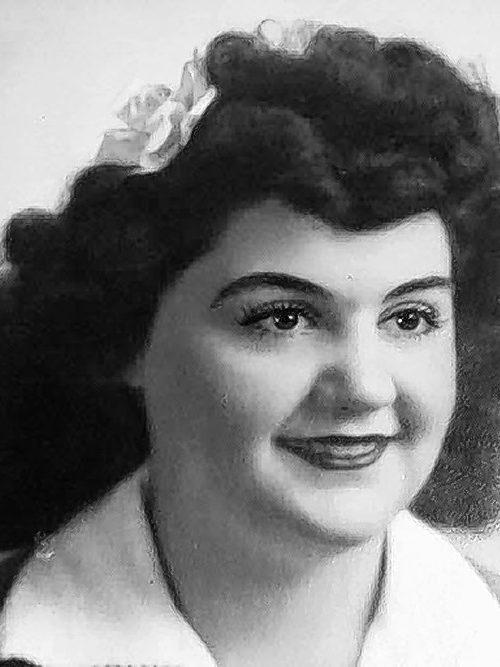 KELLEY, Rose Marie (Esposito)