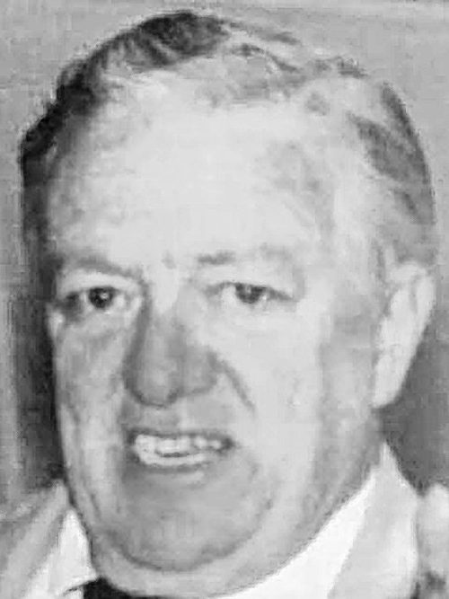 O'BRIEN, Edward J., Jr.