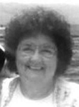 HOLEWINSKI, Teresa M. (Szymanek)