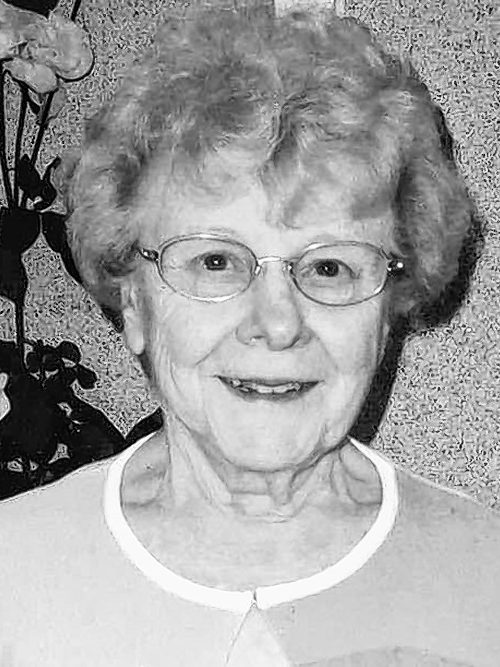 MURPHY, Ruth A. (Leisner)