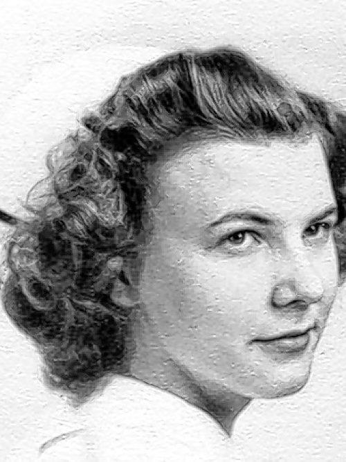 GRANGER, Betty J. (Greene)