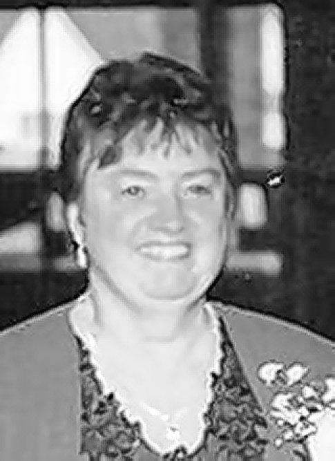 RADTKE, Sandra G. (Wilcox)