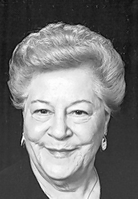 CALANDRA, Dolores (Speaker)