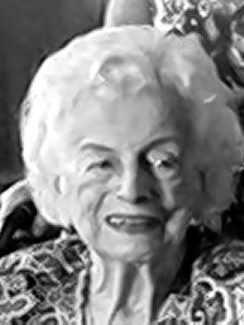 SCHULTZ, Marguerite M. (Szabo)