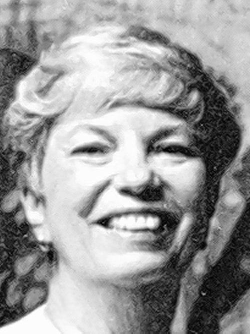 HOFFMAN, Patricia J. (Dietzer)