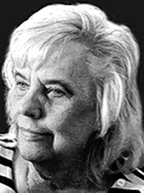 KOTECKI, Mary Ann (Wolanin)