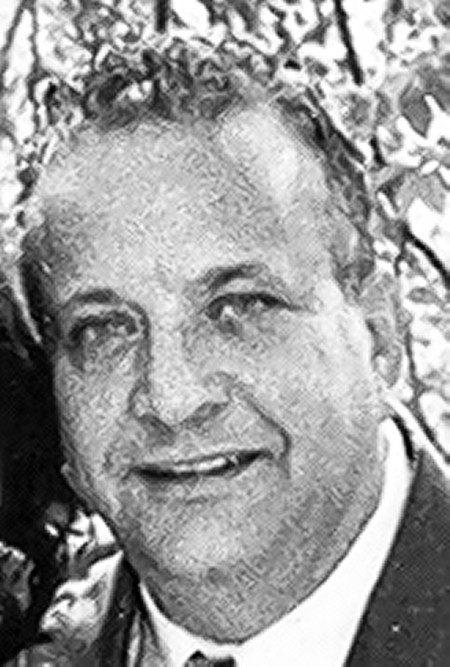SEVERINO, Michael R.