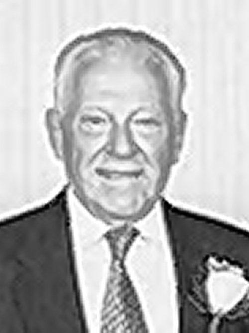 NAAB, Norman E. Sr.