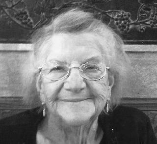 SCHEELER, Arlene A. (Johnson)