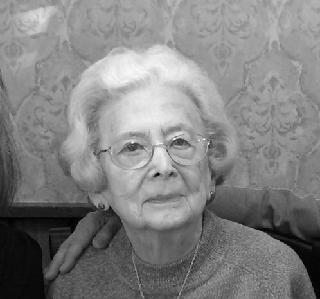 MASTROCOLA, Sylvia S. (Silverman)