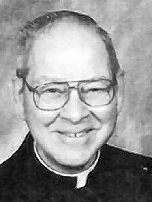 USCHOLD, Rev. Raymond F.