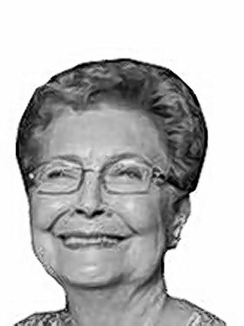 """SEIBERT, Dorothy E. """"Dotty"""" (Turner)"""