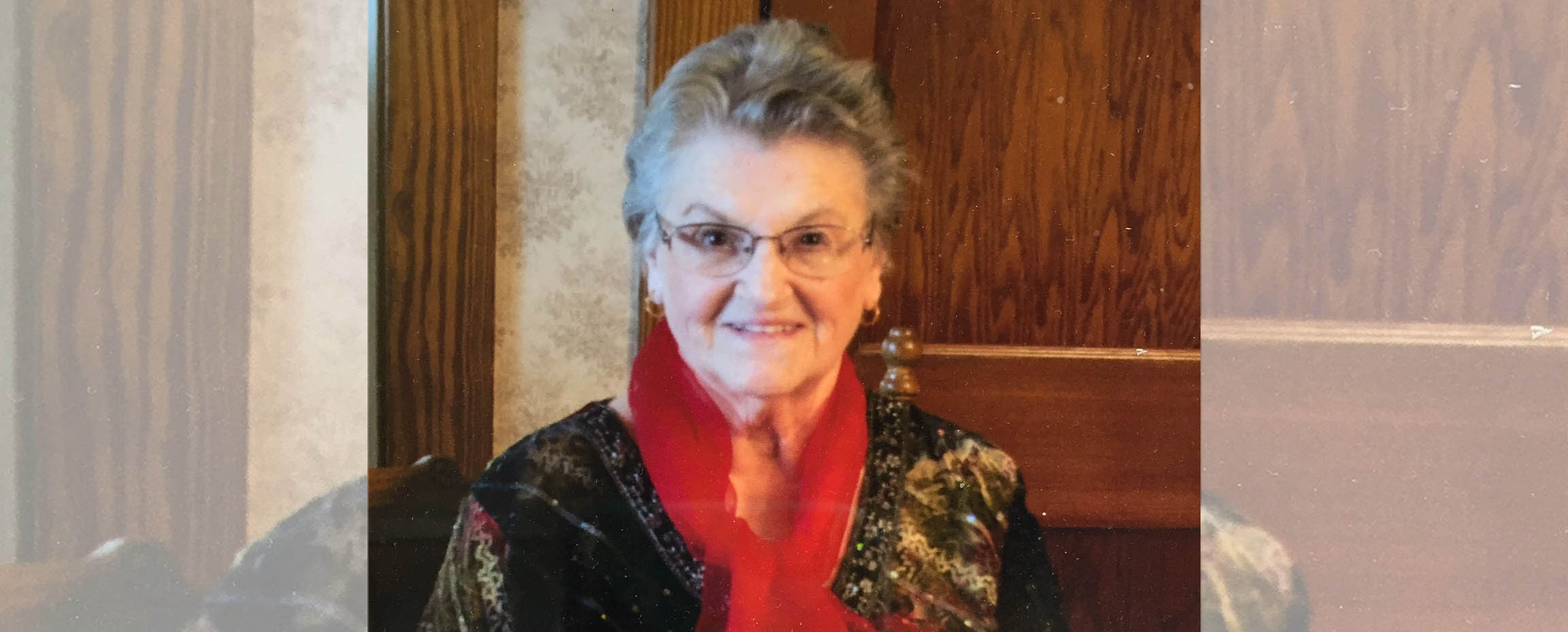 Mary Louise Kozak, 79, lived t the home on East Eden Road with her 48-year-old son Wayne. (Provided photo)