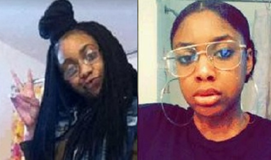 Mikesea Smith, 17, is missing, according to Buffalo police. (Buffalo Police)