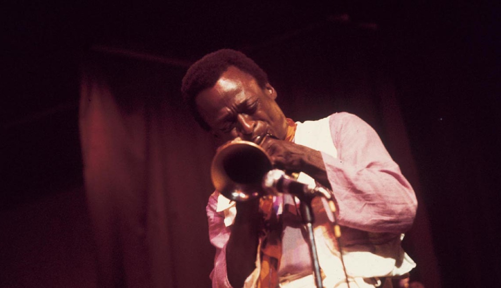 Should Miles Davis'  'Bitches Brew' be in the National Recording Registry of the Library of Congress? Jeff Miers thinks so.