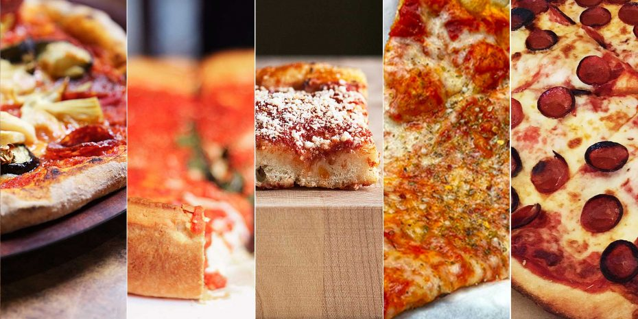 Know your pizza styles | Buffalo Magazine