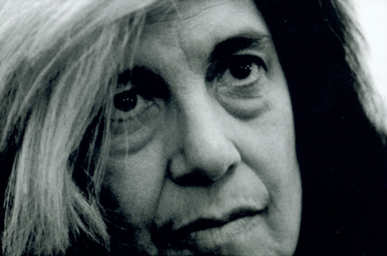 Susan Sontag (News file photo)