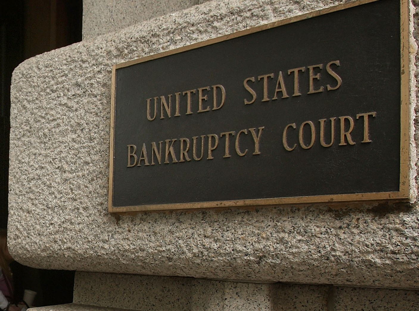 Bankruptcy filings in the Buffalo/Rochester region rose 3.3 percent, according to the U.S. Bankruptcy Court.