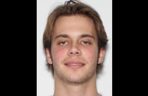 Kurt Beehler was last seen April 8 in Niagara Falls. (Niagara Falls Police)