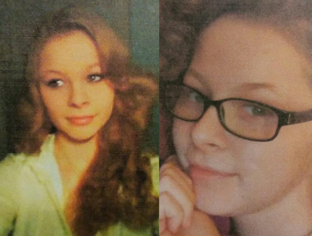 Amanda Murphy, 17, of Depew, has been reported missing. (Depew Police)