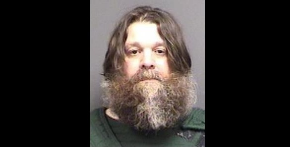 Wayne Kozak pleaded guilty Oct. 1, 2018 in State Supreme Court in Buffalo in connection with the April 20, 2017 shooting death of his mother, Mary Louise Kozak, at their home in Eden.