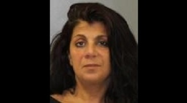 Dione T. Psorakis, 47, of Lockport, was charged with driving while intoxicated and leaving the scene of property-damage crashes. (State Police)